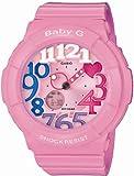 [カシオ]Casio 腕時計 Baby-G Neon Dial Series ネオンダイアルシリーズ BGA-131-4B3JF レディース