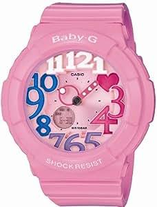 [カシオ]CASIO 腕時計 BABY-G ベビージー ネオンダイアルシリーズ BGA-131-4B3JF レディース