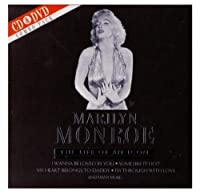 The Life of an Icon & DVD Marilyn Monroe A Life in Pictures by Marilyn Monroe