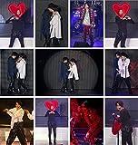 髙木雄也Hey!Say!JUMP LIVE TOUR 2018 SENSE or LOVE生写真29枚 A