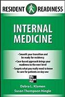Resident Readiness Internal Medicine