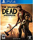 The Walking Dead: The Final Season (輸入版:北米) - PS4
