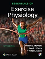 Essentials of Exercise Physiology by William D. McArdle BS M.Ed PhD Frank I. Katch EdD Victor L. Katch EdD(2015-10-22)