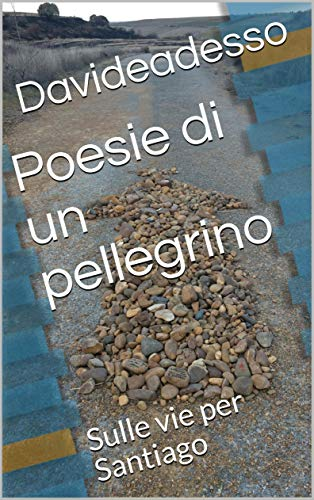 Poesie di un pellegrino: Sulle vie per Santiago (Italian Edition)