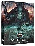 Court of the Dead The Dark Shepherd 's Reflection 1000ピースプレミアムパズル、美しいアートワーク、からCourt of the Dead