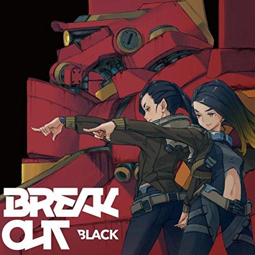 Break Out Black