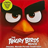 The Angry Birds Movie (Original Motion Picture Soundtrack)