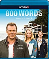 800 Words: Season 2 Part 2 [Blu-ray]