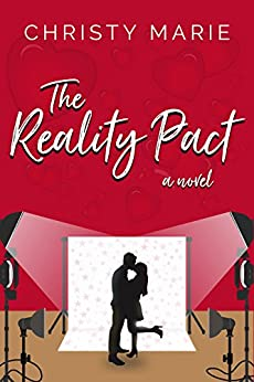 The Reality Pact by [Marie, Christy]