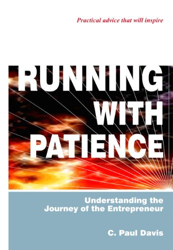 Download Running With Patience (English Edition) B00EJW3WE6