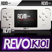 【MA-9462】Revo K101 / ポータブルメディアプレーヤー