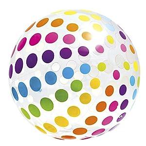 INTEX(インテックス) ビーチボール ジャンボビーチボール 107cm 59065 [日本正規品]