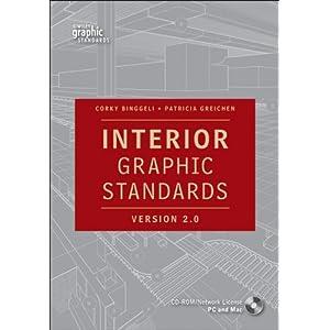 Interior Graphic Standards 2.0 CD-ROM Network Version (Ramsey/Sleeper Architectural Graphic Standards Series)