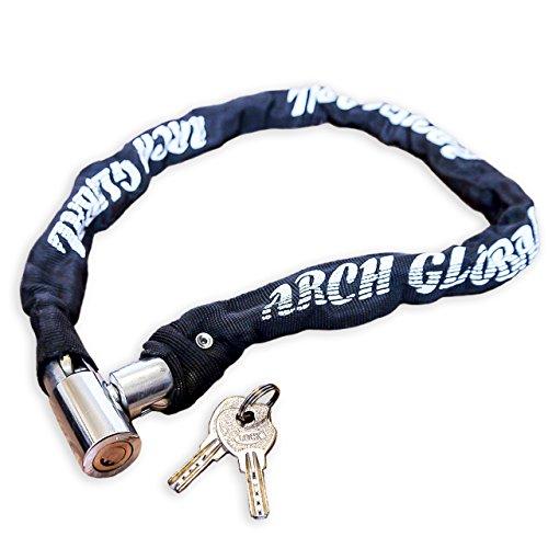 ARCH GLOBAL 【サイクル店員が推奨する】自転車 鍵...