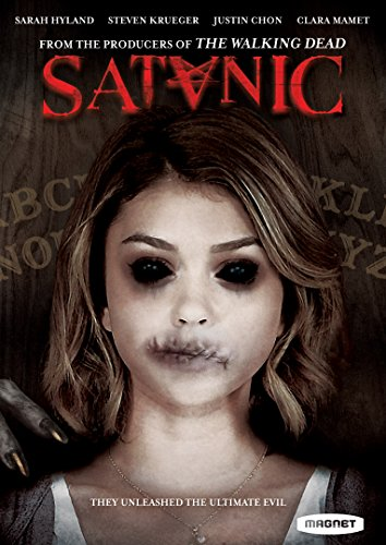Satanic / [DVD] [Import]