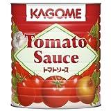 カゴメ トマトソース 1号缶(30...