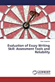 Evaluation of Essay Writing Skill: Assessment Tools and Reliability 画像
