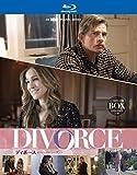 DIVORCE/ディボース<ファースト・シーズン> コンプリート・ボックス[Blu-ray]