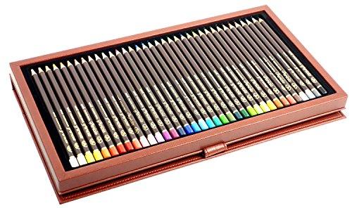 三菱鉛筆 ペリシア色鉛筆 36色セット