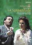 ベルリーニ:歌劇《夢遊病の娘》全曲 [DVD]