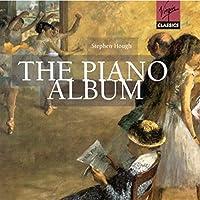 Stephen Hough : The Piano Album