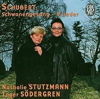 Schwanengesang D 957 5 Lieder