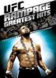 Ufc: Rampage Greatest Hits [DVD] [Import]