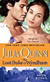 The Lost Duke of Wyndham (Two Dukes of Wyndham)