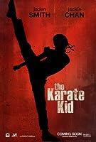 The Karate Kid 27x 40映画ポスター–スタイルA Unframed PDPIB88270
