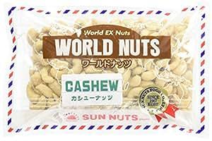 上野珍味 カシューナッツ 250g