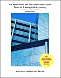 Financial & Managerial Accounting: The Basis for Business Decisions (College Ie Overruns)