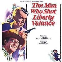 Man Who Shot../Donovan..