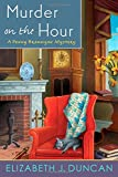 Murder on the Hour (Penny Brannigan Mystery)