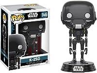 Funko - Figurine Star Wars Rogue One - K-2SO Droid Pop 10cm - 0889698104548