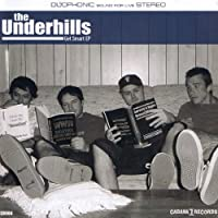 Get Smart EP by The Underhills