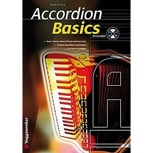 Accordion Basics (Voggenreiter Verlag)