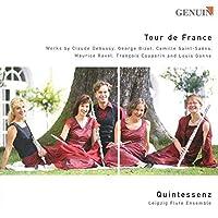 Tour De France by DEBUSSY / BIZET / SAINT-SAENS / R (2007-01-01)