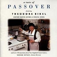 A Taste of Passover