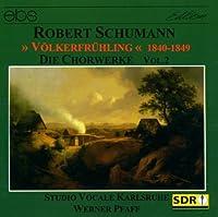 Schumann:Cmpt Choral Works 2