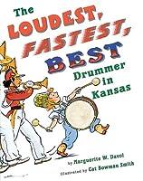 The Loudest, Fastest, Best Drummer in Kansas