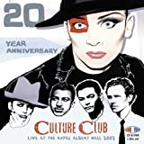 Culture Club: Live at the Royal Albert Hall: 2002 (20 Year Anniversary) [並行輸入品]