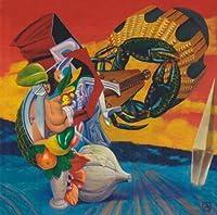 Octahedron by The Mars Volta (2009-06-23)