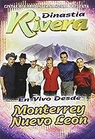 Vivo Desde Monterrey Nuevo Leon [DVD] [Import]
