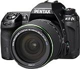 PENTAX デジタル一眼レフカメラ K-5 18-135レンズキット K-5LK18-135WR