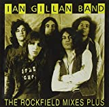 The Rockfield Mixes .. Plus