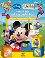 Disney. Histórias com Blocos Ilustrados. Mickey