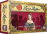 ラブレター (Love Letter: Boxed Edition) カードゲーム
