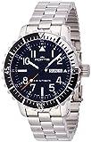 [フォルティス]FORTIS 腕時計 マリンマスター デイデイト 670.17.41M メンズ 【正規輸入品】