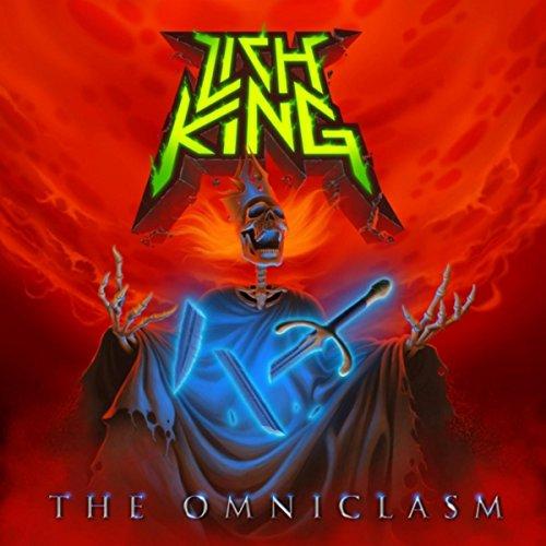 amazon music lich kingのlich king vi the omniclasm amazon co jp