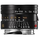 Leica 単焦点レンズ ズマリットM 35mm F2.4 ASPH. ブラック 11671